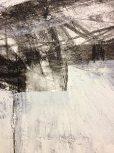 Day 5 studio drawing Jonathan Ellis