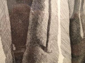 Morandi detail