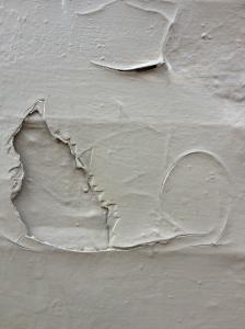 Brick Lane paintwork