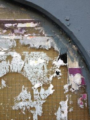 Brick Lane collage