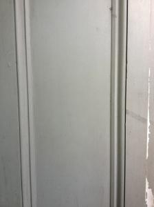 Brick Lane panelling