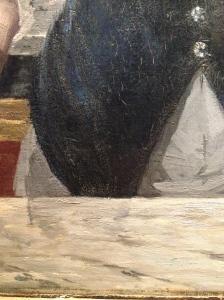 Manet detail Jonathan Ellis