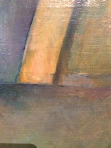 Cezanne detail