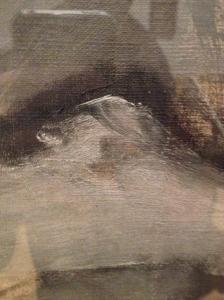 Degas detail