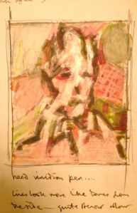 drawing from Auerbach