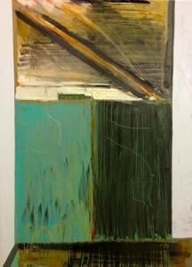 Studio painting 1