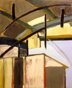 Studio painting 2