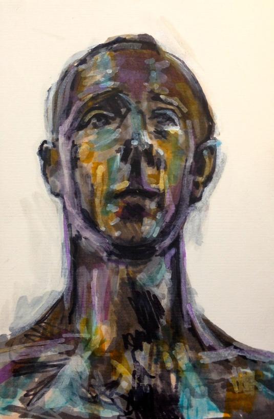 Lord Howard de Walden, a bronze by Rodin JONATHAN ELLIS Promarkers 31st August 2014