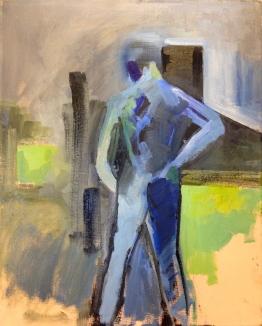 SUE Tonal Vaughan Painting