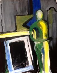 ANN Tonal Vaughan Painting
