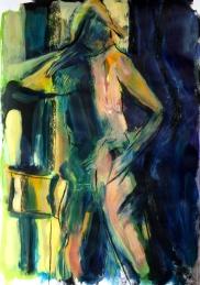 PAM Tonal Vaughan Painting