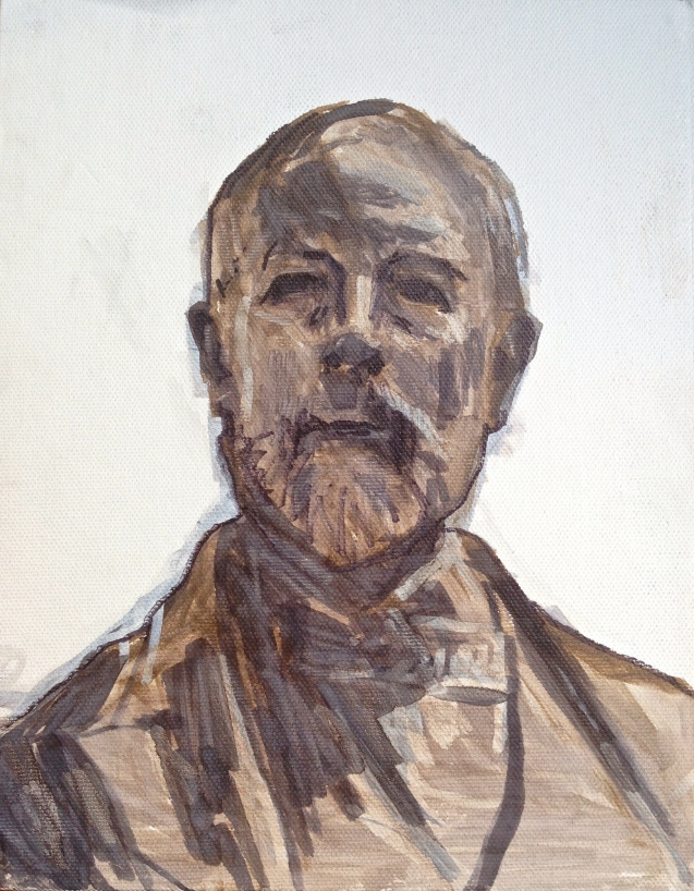 Sir Henry Tate, a bronze by Thomas Brock JONATHAN ELLIS Promarkers 7th September 2014