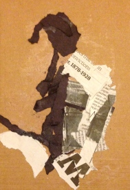 Eileen second collage 'Barry'