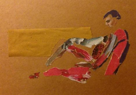 Suna third collage 'Barry'