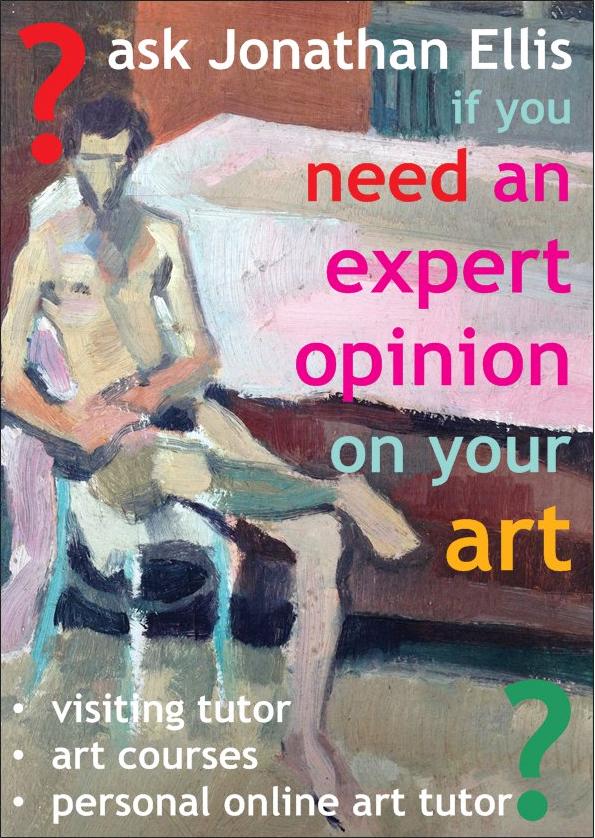 expert art flyer front 2015
