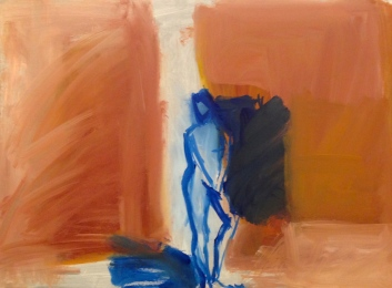 Tracey Emin course artwork #2 11 March 2015 LSC