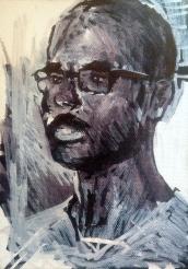 Roy's head study markers JONATHAN ELLIS 21 May 2015