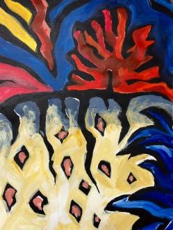 Anne: Week 2 Colour